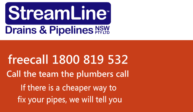 Blocked Drains & Pipes